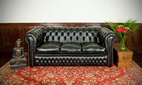 maison du monde canapé chesterfield photos canap 233 anglais chesterfield occasion
