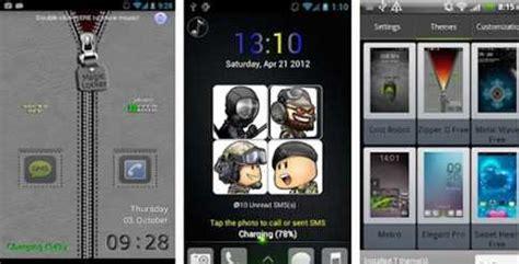 pattern lockscreen unik 5 aplikasi kunci layar android terbaik dan paling unik