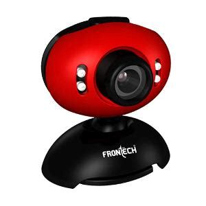 frontech jil 2245 web camera | webcams homeshop18