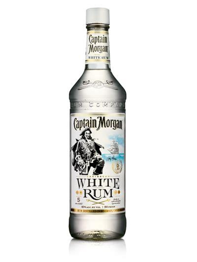 captain rum carbs captain white rum carbs