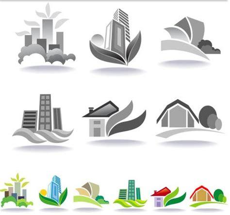 image gallery home logo vector