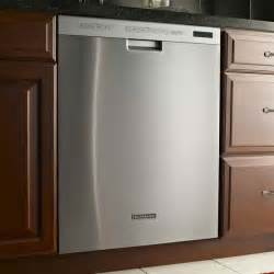 kitchenaid dishwasher with more information
