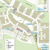 watersound florida map watersound west florida real estate builders