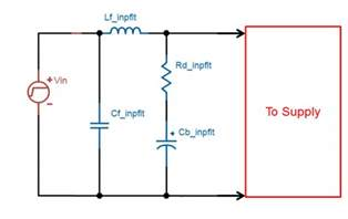 power supply filter capacitor calculator how to emi noise in your power supply design power house blogs ti e2e community