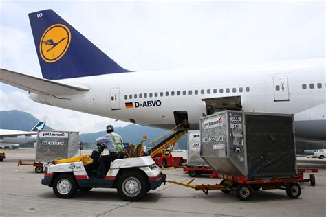lufthansa cargo launches new td basic air freight product