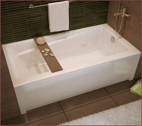6 ft bathtub walk in bathtub with shower enclosure home design ideas