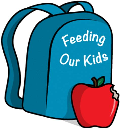 feeding our kids | helping people. changing lives.