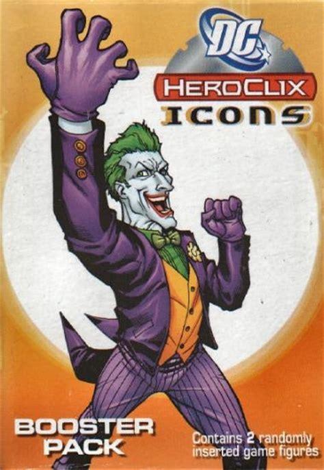 Wizkids Horrorclix Nightmares Booster Pack wizkids heroclix dc icons 2 figure booster pack da card world