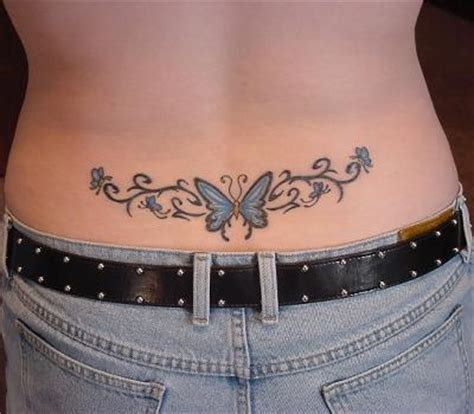butterfly tattoo lower back meaning wonderfull pics tattoos ideas for girls on wrists