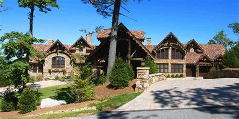 beautiful mountain houses cashiers architects cashiers architects
