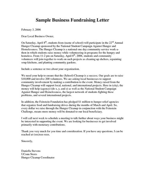 Donation Letter To Businesses 10 Best Images About Fundraising Letters On Nonprofit Fundraising Initials And