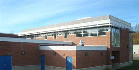 central elementary school renovation u w marx construction company renovations additions