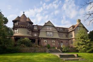 us mansions rust belt mansions from an age of opulence