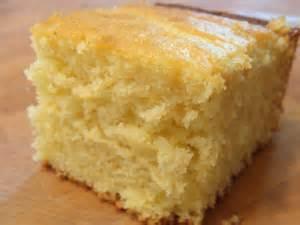 homemade sweet cornbread recipe food com
