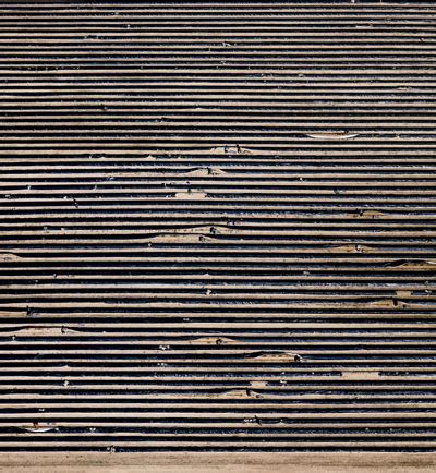 fx reflects: andreas gursky, white cube, bermondsey