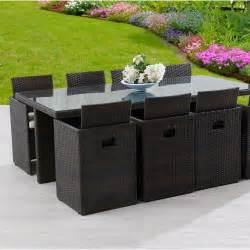 Supérieur Salon Jardin Leroy Merlin #7: salon-de-jardin-encastrable-resine-tressee-marron-1-table-8-fauteuils.jpg