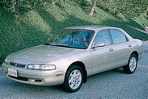 mazda made in usa 1993 97 mazda 626 consumer guide auto