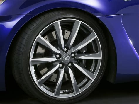 Wheels F genuine is f 19 quot alloys buy sell archive lexus