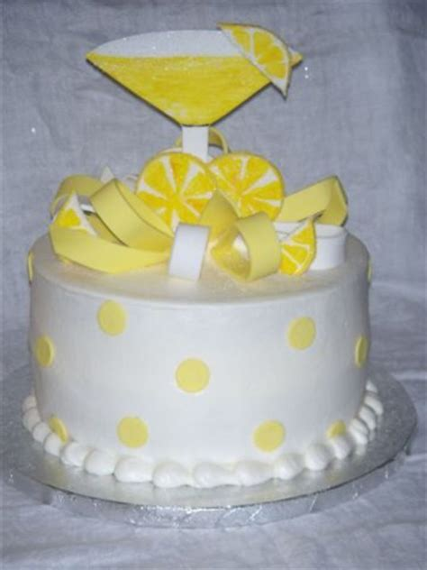 martini shaped cake lemon drop martini birthday cake cakecentral com