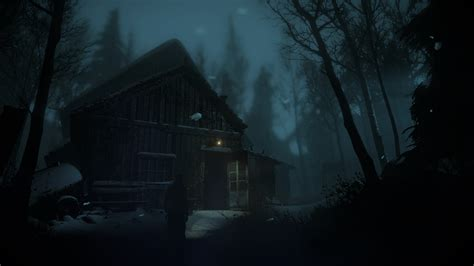 themes house made of dawn until dawn is not getting dlc for playstation vr