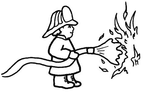 fire safety printables color pages az coloring pages