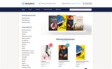 fantastic  book store web designs web graphic