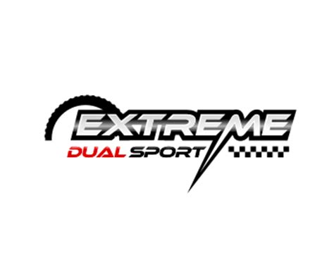 extreme free logo design logo design entry number 62 by wolve extreme dual sport