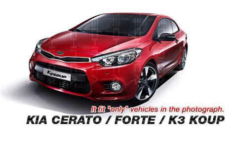 2014 Kia Forte Aftermarket Parts Oem Genuine Parts Bonnet Bumper Door Overslam For Kia 14