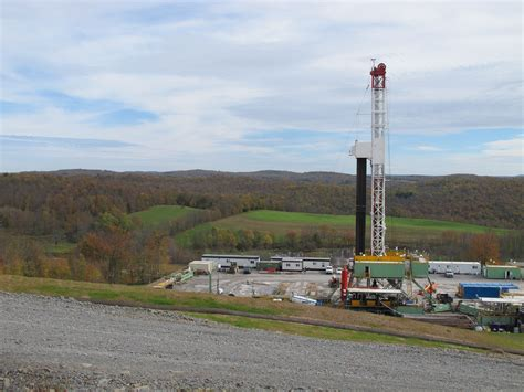 F Racking by Drilling Water A Tactic To Block Fracking