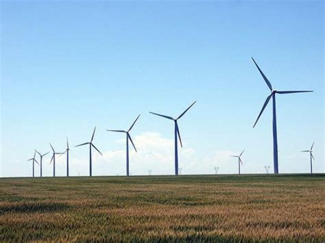 Wind farm   Picture of Dodge City, Kansas   TripAdvisor