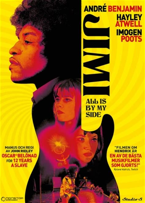all is by my side jimi hendrix movie jimi all is by my side dvd discshop se