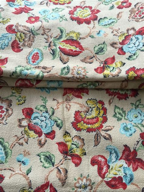 vintage barkcloth curtains vintage barkcloth curtains fabric love pinterest
