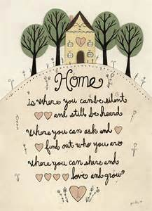 poems about home graphic designs by timothy karpinski and design
