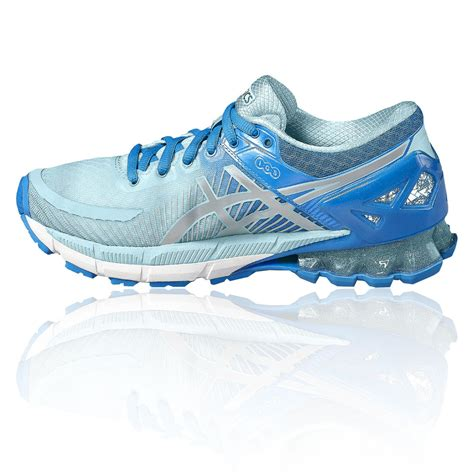 Asics Gel 6 discount asics gel kinsei 6 womens running shoes ss17 blue free shipping exchanges