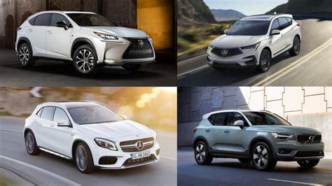 luxury suvs   top speed