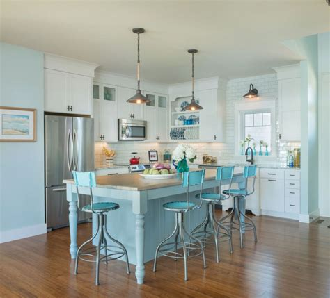 beach house decorating ideas kitchen 20 amazing beach inspired kitchen designs interior god