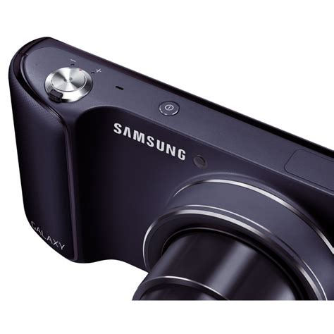 Appareil photo Samsung Galaxy EK GC100   17 Mp 21x   iris.ma Maroc