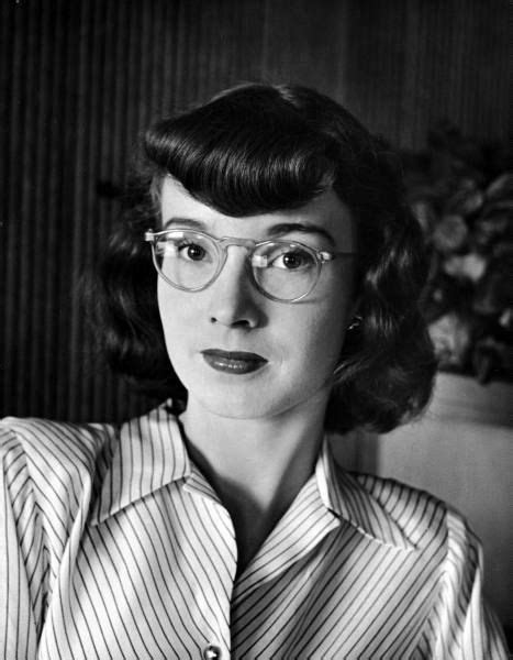 hairstyles for glasses for in forties 51 best images about 1940s eyewear on pinterest eyewear