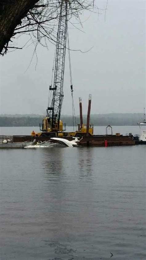 St Croix County Warrant Search St Croix Yacht Crash 2 000 In More Questions And