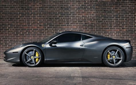 grey ferrari gray ferrari 458 italia hd wallpaper ferrari wallpapers