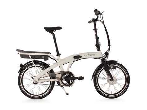 E Bike 936 by Adore Pedelec E Bike Faltrad 20 Adore Zero Lidl