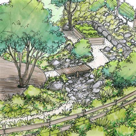Dessins De Jardin Paysagiste Conseil » Home Design 2017