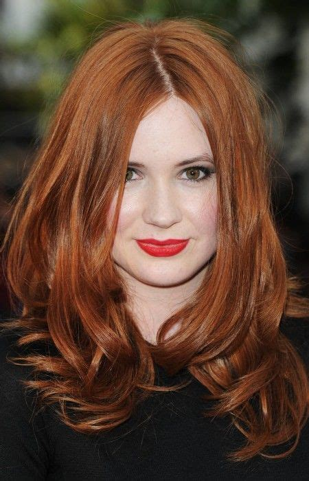 filipina artist with copper brown hair color best 25 copper hair colors ideas on pinterest which red