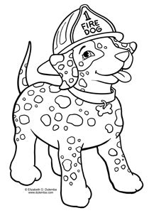 coloring fire page prevention week 171 free coloring pages