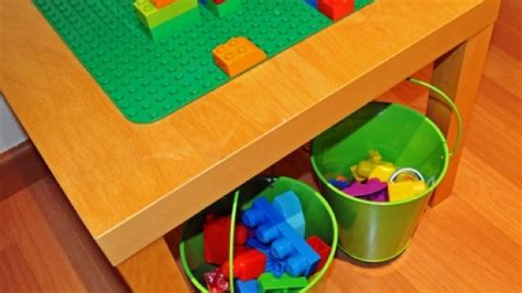 diy ikea lego table lifehacker australia