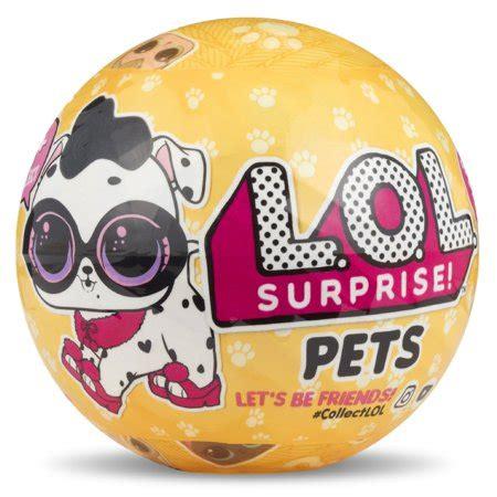 Lol L O L Pets Series 3 l o l pets series 3 walmart