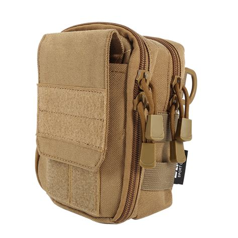 Army Tactical Pouch 01 tactical small utility pouch pack army