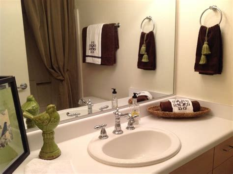 staged bathrooms staged bathroom home sweet home pinterest