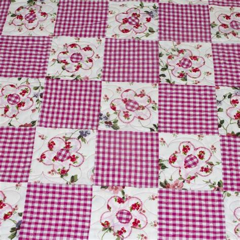 Patchwork Quilting Blogs Uk - may patchwork quilt runny babbits