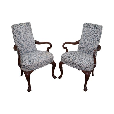 shepherds office furniture traditional shepherds crook arm chairs a pair chairish